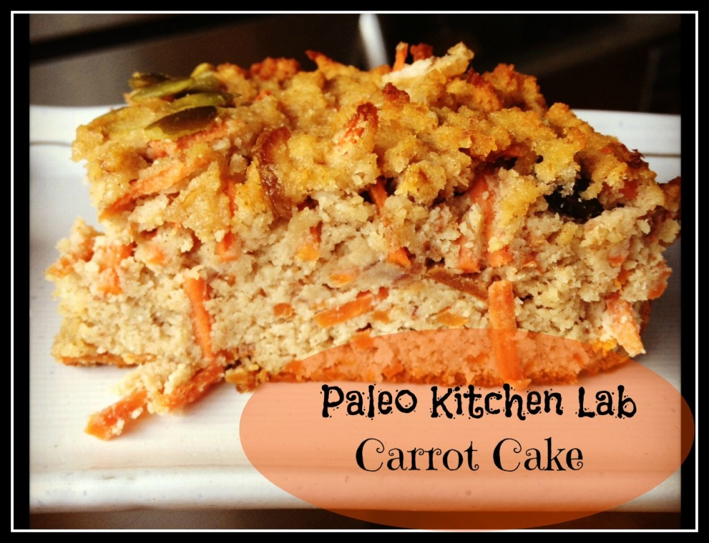 ... cheese, probiotic applesauce & fermented carrots | Paleo Kitchen Lab
