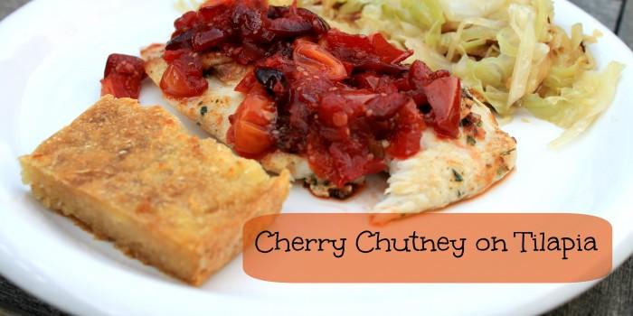 cherrychutney