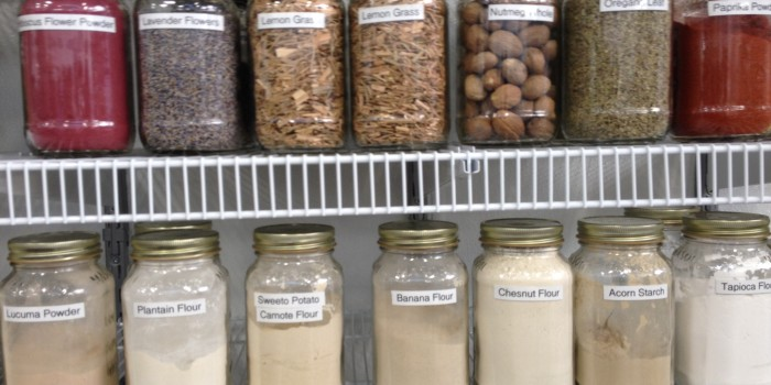 paleo heaven at the ancestral health summit | paleo kitchen lab