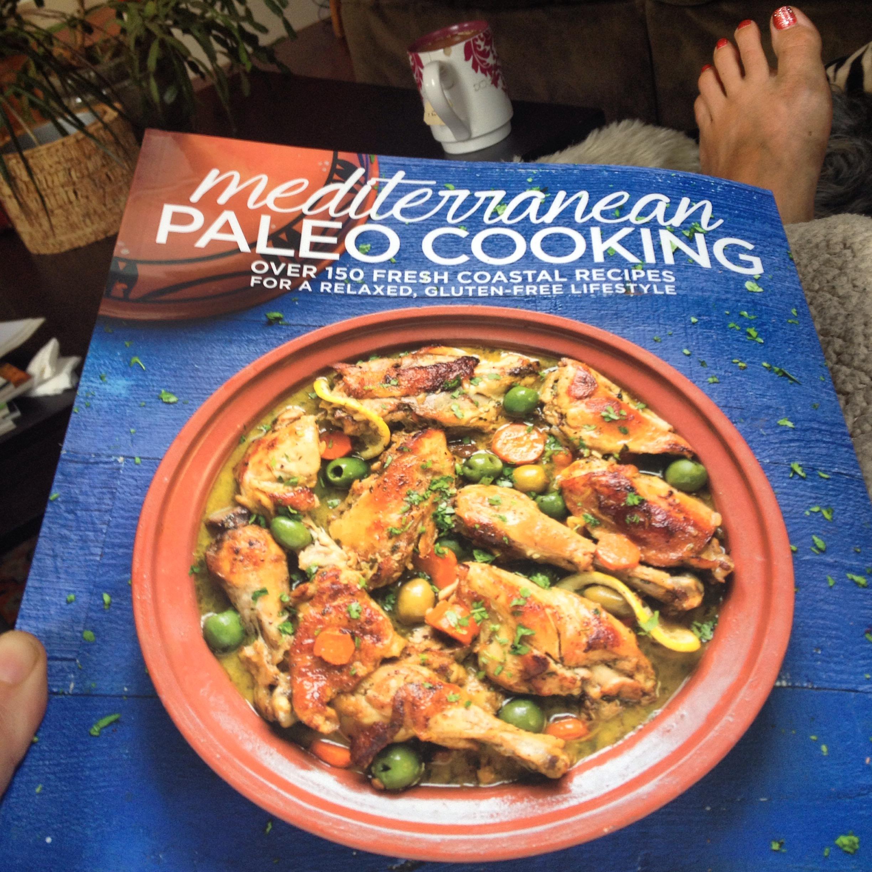 Mediterranean Kitchen Kirkland: Crab Cakes From Paleo Mediterrenean Cooking